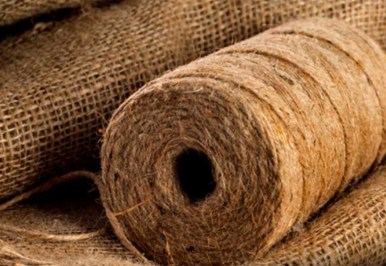 The Use of Jute in Agriculture